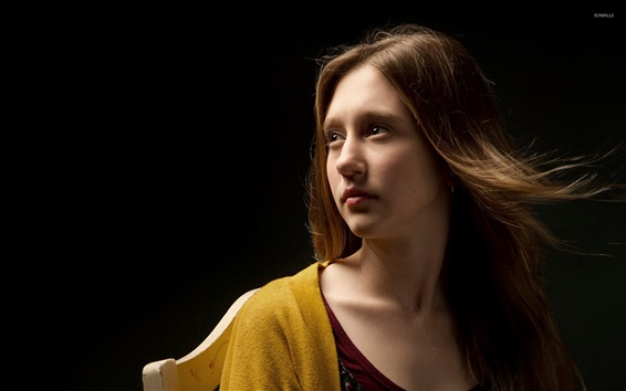 Taissa Farmiga 01 Wallpapers