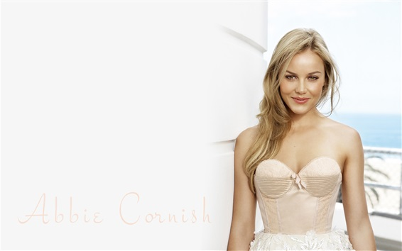 Fond d'écran Abbie Cornish 03