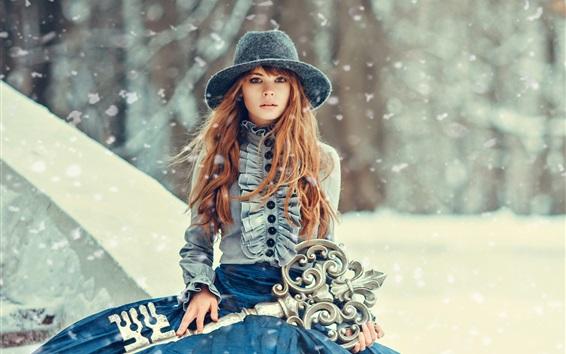 Fondos de pantalla Anastasia Shcheglova 08
