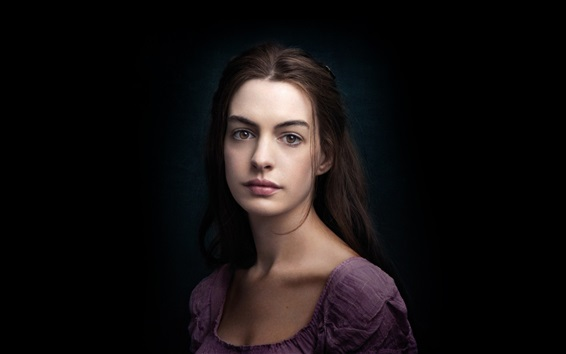 Wallpaper Anne Hathaway 09