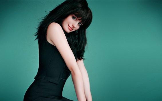 Fond d'écran Anne Hathaway 12