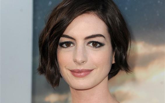 Fondos de pantalla Anne Hathaway 15