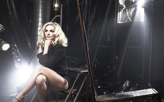 Fond d'écran Britney Spears 17