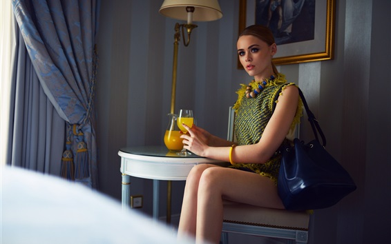Wallpaper Kristina Bazan 10