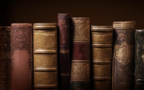 Wallpaper Literature books, cover