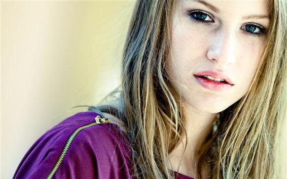 Fond d'écran Ana Carolina 03