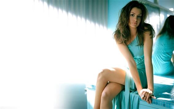 Wallpaper Anne Hathaway 17