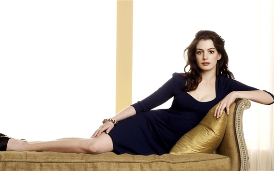 Wallpaper Anne Hathaway 20