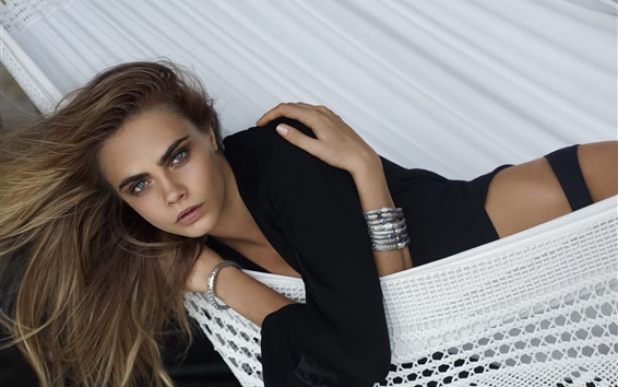 Wallpaper Cara Delevingne 12