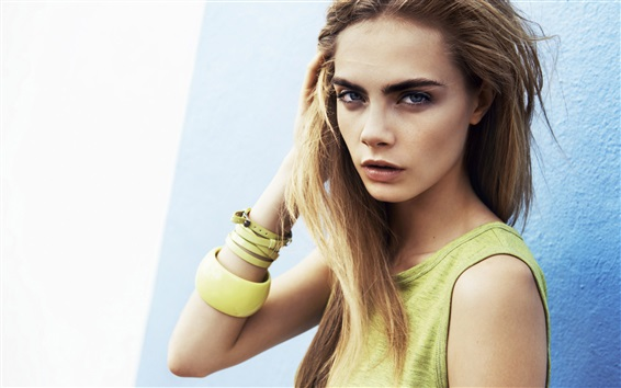 Wallpaper Cara Delevingne 15
