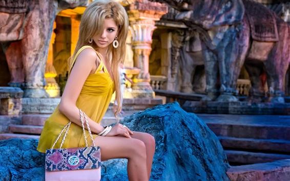Fond d'écran Ekaterina Fetisova 05