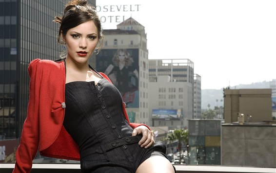 Wallpaper Katharine Mcphee 03