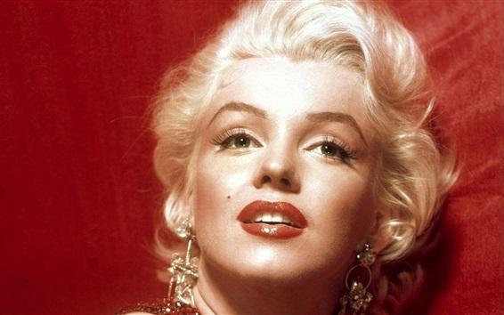 Wallpaper Marilyn Monroe 02