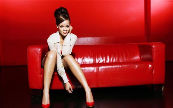 Fond d'écran Rihanna 07