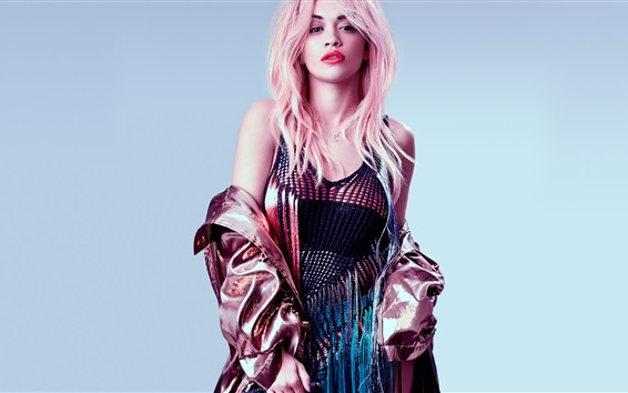 Wallpaper Rita Ora 01