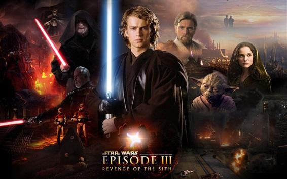 Fondos de pantalla Película clásica de Star Wars