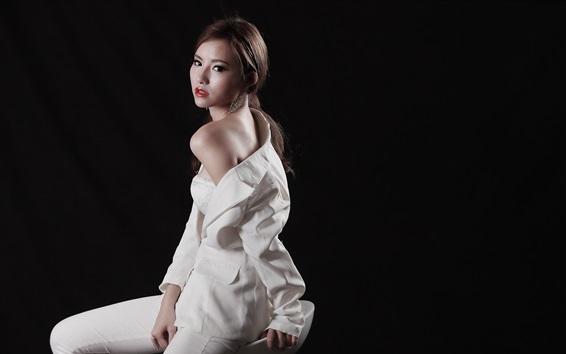 asian-girl-dress