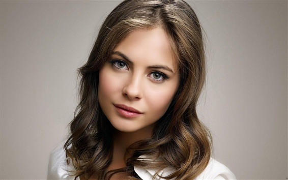 Wallpaper Willa Holland 05