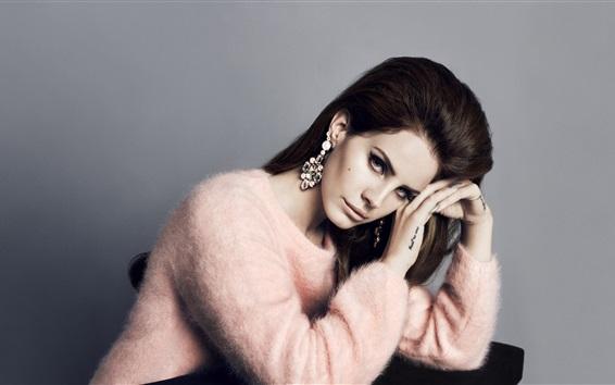 Wallpaper Lana Del Rey 09