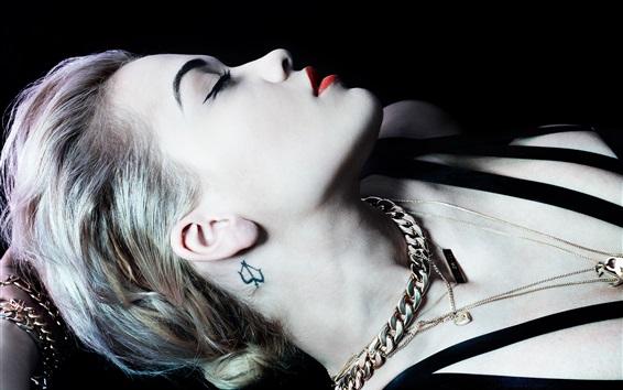 Fondos de pantalla Rita Ora 02