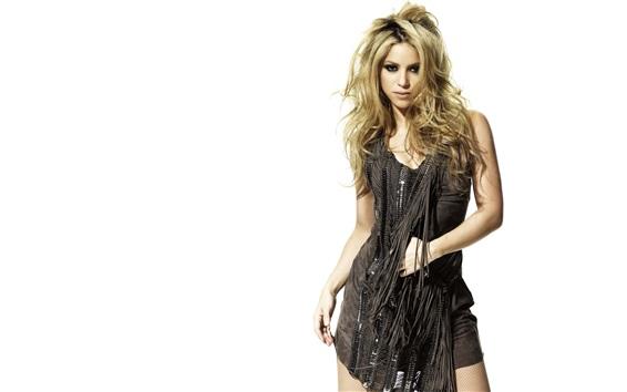 Fond d'écran Shakira 09