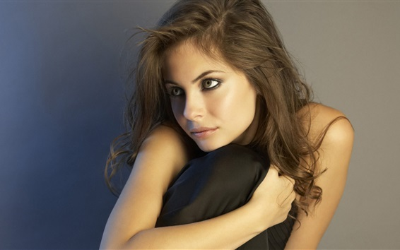 Fondos de pantalla Willa Holland 08
