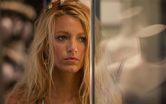 Wallpaper Blake Lively 14