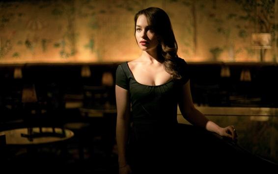 Fondos de pantalla Emilia Clarke 04