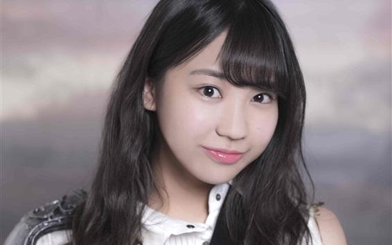 Fond d'écran Hidaka Yuzuki 01