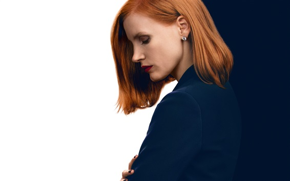 Wallpaper Jessica Chastain 03