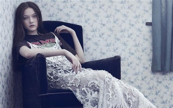 Wallpaper Yumi Lambert 01