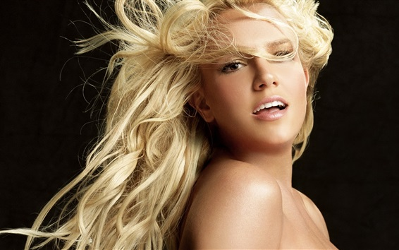 Wallpaper Britney Spears 19