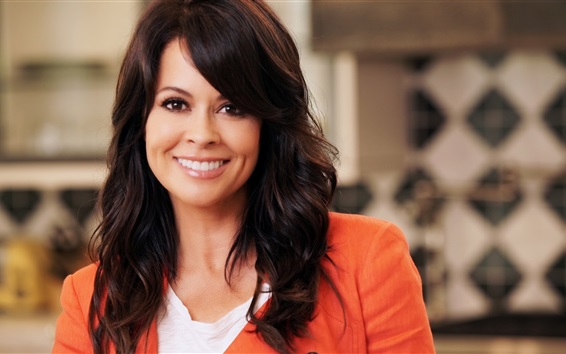 Wallpaper Brooke Burke 02