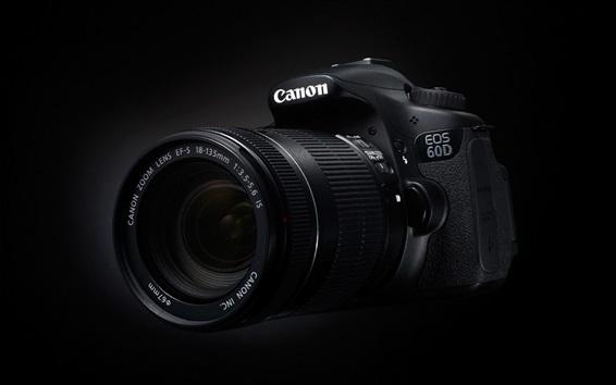 Wallpaper Canon EOS 60D digital camera