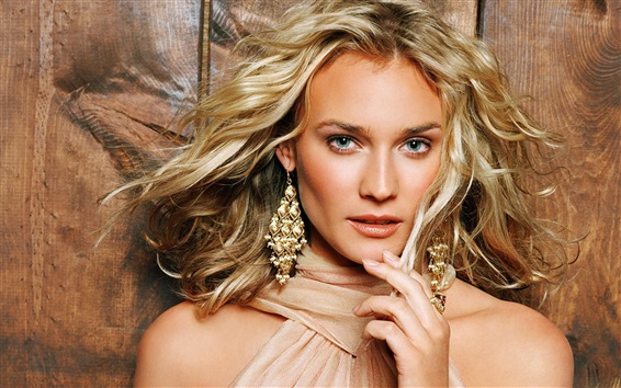 Wallpaper Diane Kruger 05