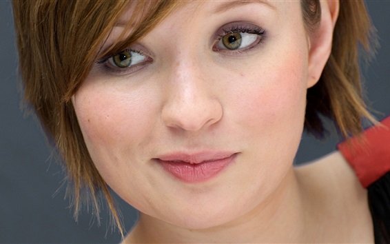Fondos de pantalla Emily Browning 03