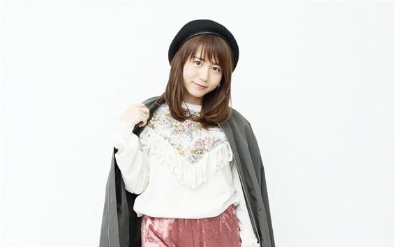 Fond d'écran Mina Oba 02