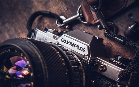Обои Камера Olympus