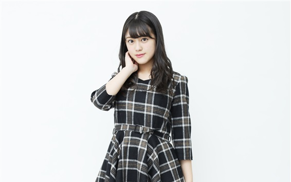 Обои Саки Такеучи 02
