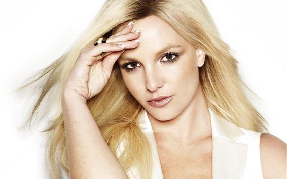 Fond d'écran Britney Spears 23