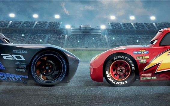 Wallpaper Cars 3 HD