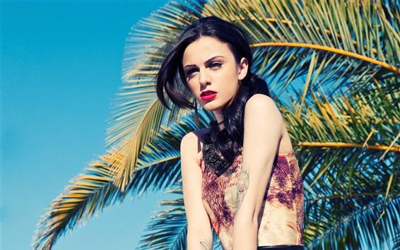 Fondos de pantalla Cher Lloyd 02