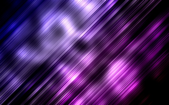 Wallpaper Purple stripes background, abstract