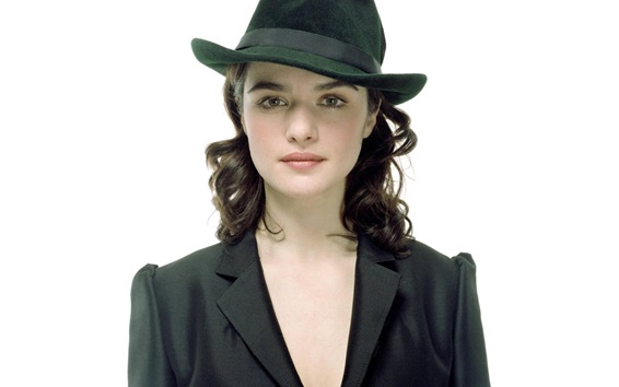 Wallpaper Rachel Weisz 04