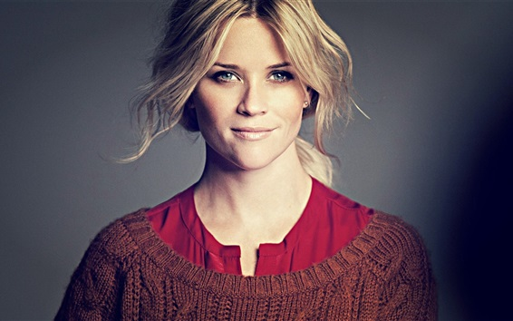 Wallpaper Reese Witherspoon 03