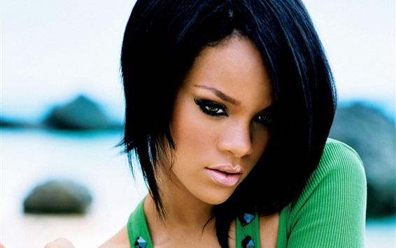 Fond d'écran Rihanna 09