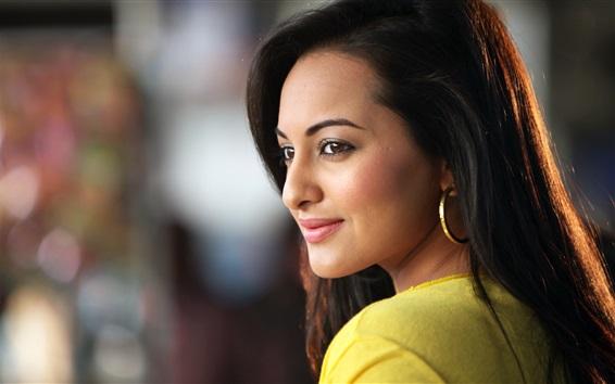 Fond d'écran Sonakshi Sinha 05