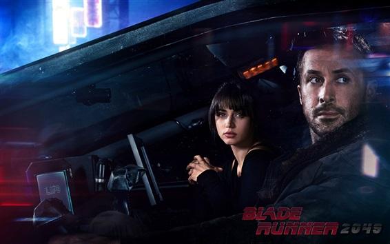 Fondos de pantalla Película 2017, Blade Runner 2049