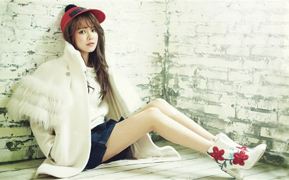 Wallpaper Choi Sooyoung 01