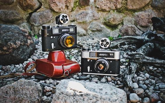 Обои Камера FED 5C